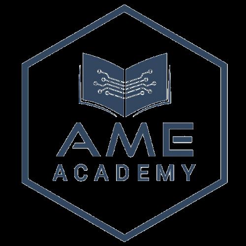 AME Academy Logo
